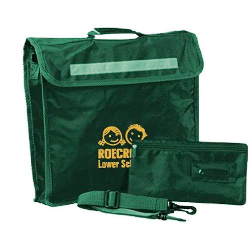 Book Bag with School Logo