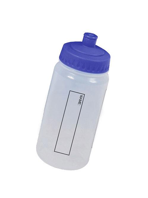EcoPure Biodegradable Water bottle