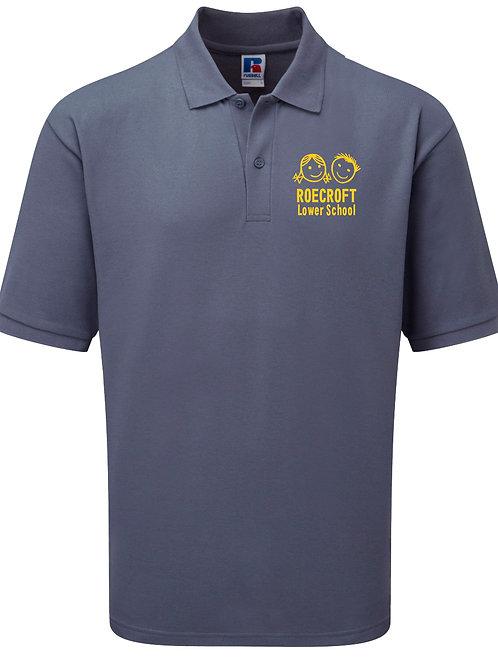 Mens Premises Staff Polo Shirt