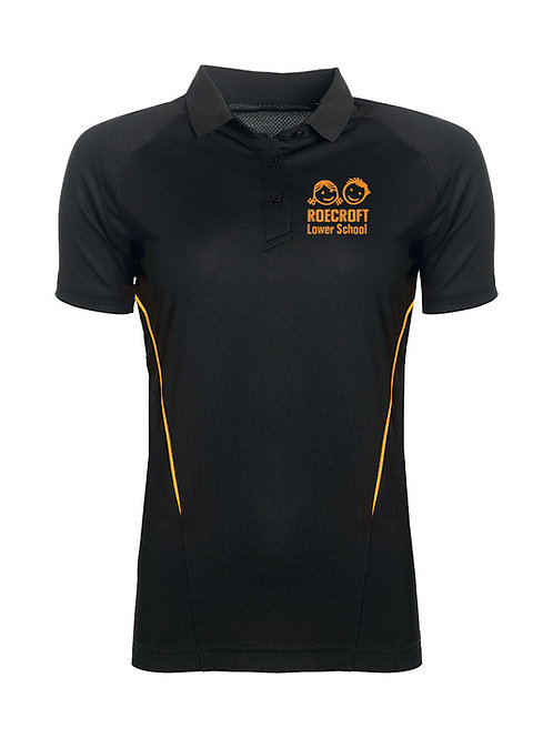 Aptus Female Polo Shirt