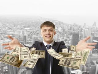 Do Millionaires Need Good Credit?