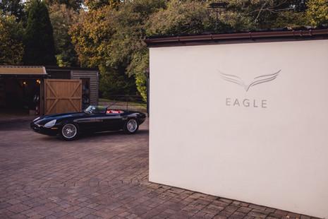 Eagle Speedster