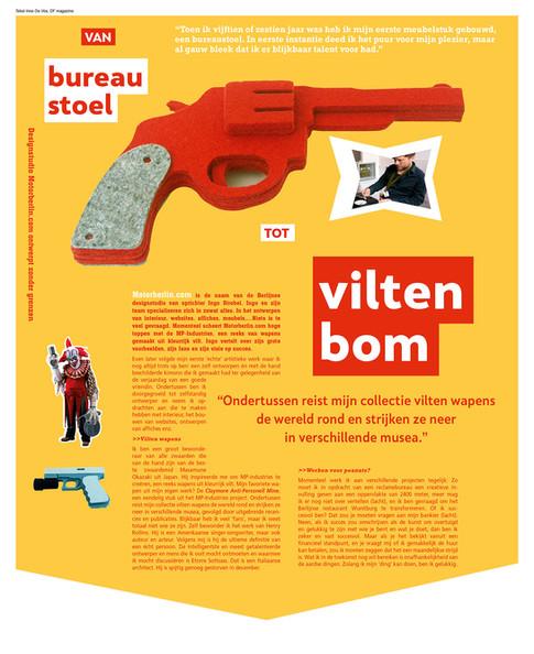 DF magazine - motorberlin designstudio