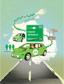 Eos magazine - electrische auto's
