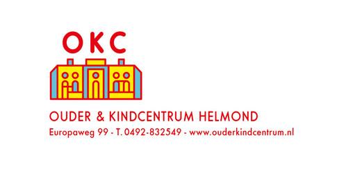 OKC Helmond huisstijl