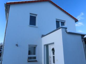 Einfamilienhaus in Kirchfarrnbach