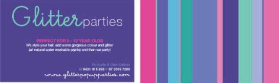 Glitter Parties