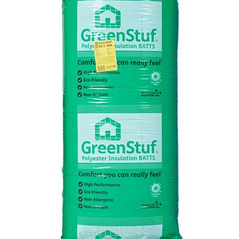 Autex Greenstuf Ceiling Batts Insulation