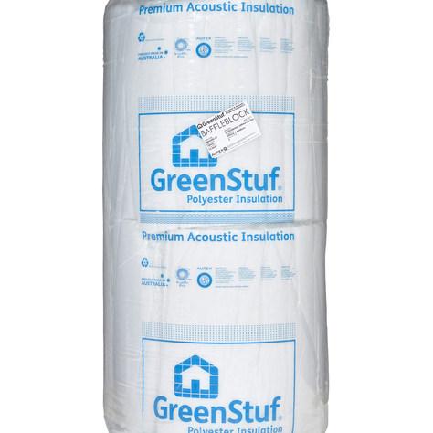 Autex Greenstuf Acoustic Insulation