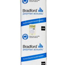 Bradford Polymax Acoustic Wall Batts