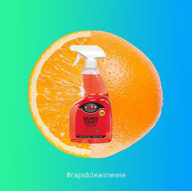 Rapid Clean Newcastle