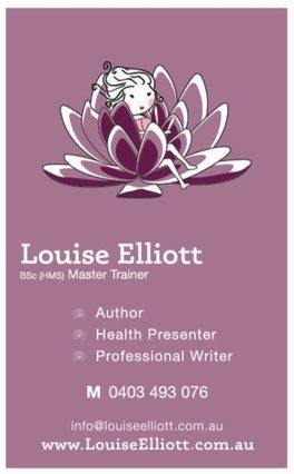Louise Elliot