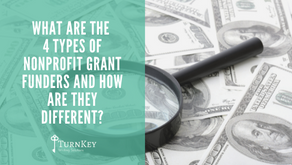 What are the 4 Types of Nonprofit Grant Funders and How Are They Different?