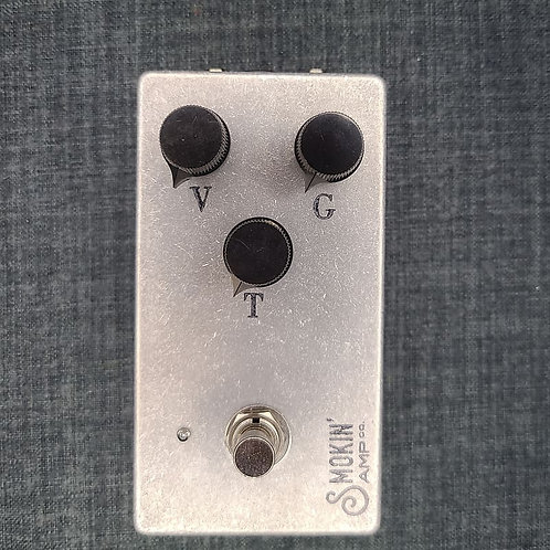 Golden Pony- Klone with switchable buffer