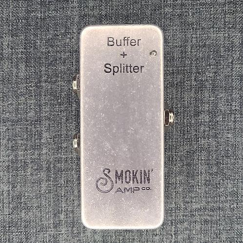 Dual Buffered Splitter