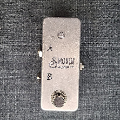 A/B Switch with LED