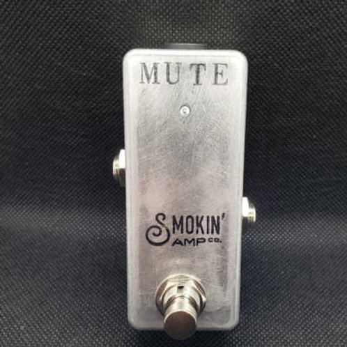 Mute Switch with LED