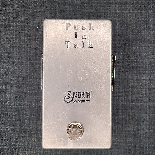 Mic Mute Switch