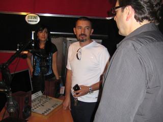 Radio Shema - Ankara, Turkey