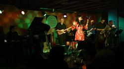 Emeralde Band Sat