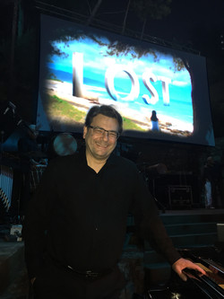 Lost Live - John Anson Ford Theater