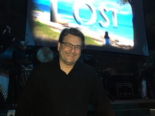Lost Live Concerts at the John Anson Ford Theater