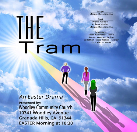 Easter Musical Drama!