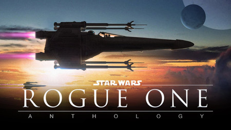 Hear our very own Mark Gasbarro playing piano on the score of Star Wars ROGUE ONE!!!