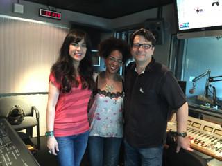 IHeart Radio Interview