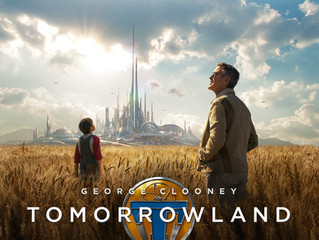 Tomorrowland - terrific and challenging score for the pianists