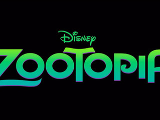 Spent the week playing piano on Zootopia, Disney's new film!