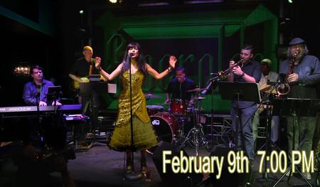 Bogie's!                                                    This Thursday February 9 at 7:00 PM