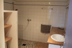 Bouleau Salle d'eau
