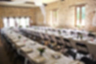 Location Salle pour groupe mariage
