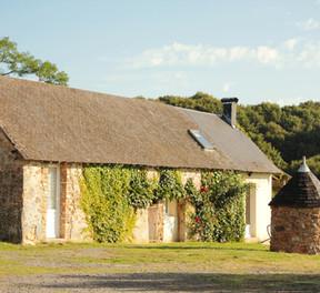 Gite à la campagne, Sarthe