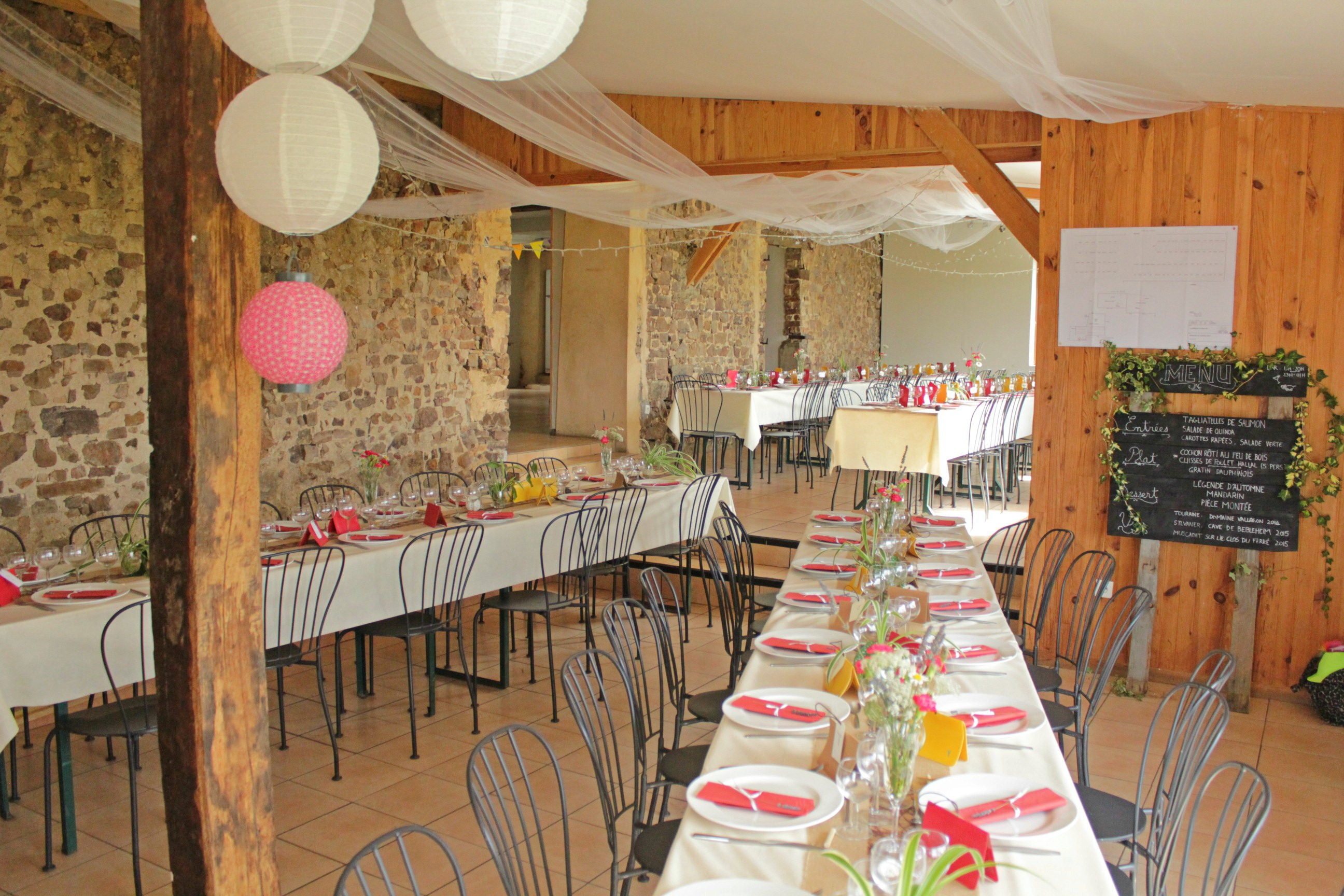 Salle Poterie