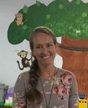 Sarah Lubinski