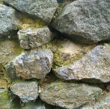 Stone wall 3840x2160