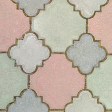Colored cobblestone 2006x2006