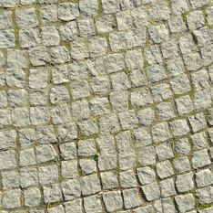 Сіра бруківка 3840x2160