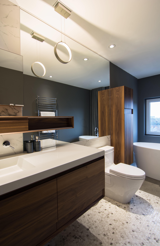 LE BIARRITZ: wc et rangement