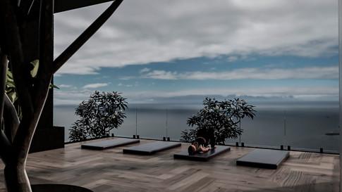 Casa Global-Espaço Zen