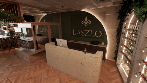 LASZLO Concept-Belo Horizonte-MG