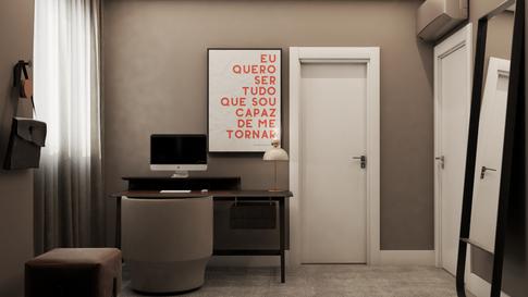 Apartamento A&C - Balneário Camboriú