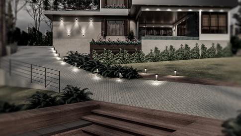Casa das Araucárias