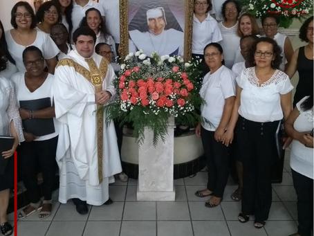 Ministério de Música da Paróquia São Sebastião - Coral São Sebastião!!