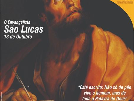 São Lucas - Evangelista
