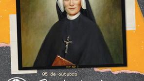 05/10/21 - Dia de Santa Faustina