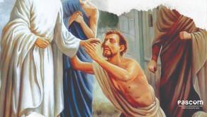 24/10 - Santa Missa do XXX Domingo do Tempo Comum!!