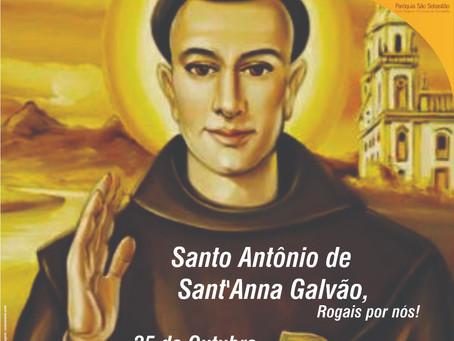 Santo Antônio de Sant'Ana
